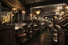 Show de design neste hotel. Sueco, é claro. Perfeita mistura do moderno com o clássico vintage.             O restaurante que se chama G ...