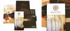 Impresiòn de cartas de restaurante de Encarte