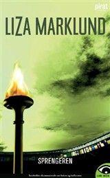 Første bok i den spennende serien om Annika Bengtzon