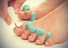 Whether you need to soften up your callused feet or you are looking for a day of pampering giving yourself a easy pedicure at home is the perfect solution.