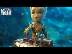 Guardians of The Galaxy Vol.2 | New Clips for the Marvel movie - YouTube