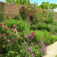 From Thomas Rainer's excellent blog: Grounded Design  Why the Perennial Border Matters
