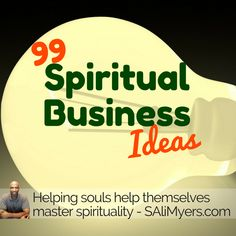 List of spiritual business ideas and careers. Looking for a way to share your spiritual gifts, make an impact and be sovereign? This list should help. Spiritual Coach, Spiritual Healer, Spiritual Gifts, Spirituality, Small Town Business Ideas, Life Coach Training, Manifesting Money, Future Career