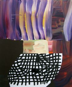 Love the work by Helsinki based artist Jenni Rope as seen on The Jealous Curator