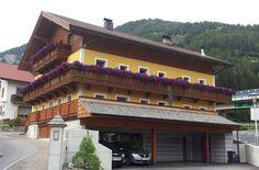 Ferienwohnungen | Gästehaus Rainer | Matrei in Osttirol