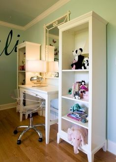 Teen Room Design, Pictures, Remodel, Decor and Ideas - page 12