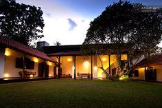 Tropical Paradise in Villa Exotica in Sri Jayawardenepura Kotte