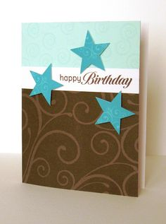 happy birthday (90 minute scramble, round 28) by Sharon D. from Canada, via Flickr