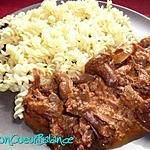 recette Boeuf Strogonoff (weight watchers propoints) Plus Weight Watchers Menu, Plats Weight Watchers, Ww Recipes, Healthy Dinner Recipes, Healthy Food, Weigth Watchers, Carne, Food And Drink, Kitchen