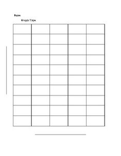 Graph Template
