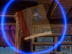 Sonic the Hedgehog (SatAM) Episode 24 - Drood Henge