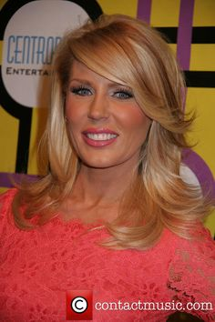 gretchen rossi hairstyle 2013 | Picture - Gretchen Rossi | Photo 3494518 | Contactmusic.com