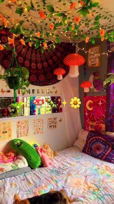 Fairy Aesthetic Room Inspiration