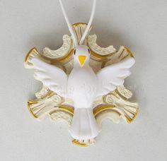 As 43 melhores imagens em Pomba da Paz   Espírito santo, Pomba da ... 1891152c69