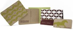 Vickerey Gift Card – a great green giveaway Client: Vickerey @Vickerey  Media: The Alternative Consumer