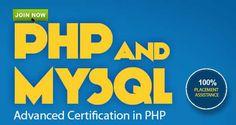 PHP Live Project Training in Bhubaneswar with 100% Guaranteed Job | Technotips (Bhubaneswar,). Technology