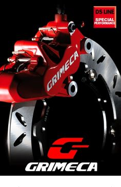 Grimeca brake systems since 1951