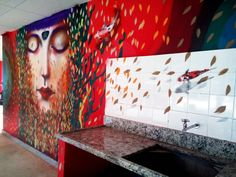 https://flic.kr/p/PT1Qqs | Mural para o Plug Minas