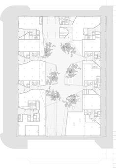 Galeria - Conjunto Habitacional em Salburúa / ACXT - 241