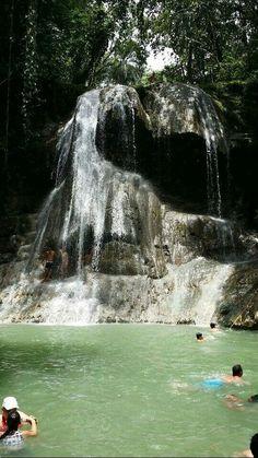 Cascada Gozalandia San Sebastián Pr