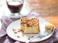 Easy One-Bowl Coffee Cake Recipe | Serious Eats