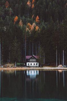 Everything you desire — atraversso: House goals   ( by Jannik Obenhoff )