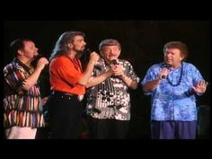 HAWAIIAN HOMECOMING - YouTube Gaither (Entire concert)