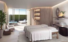 Auberge Beach Residences & Spa Fort Lauderdale Unveils Restaurant and Spa Plans