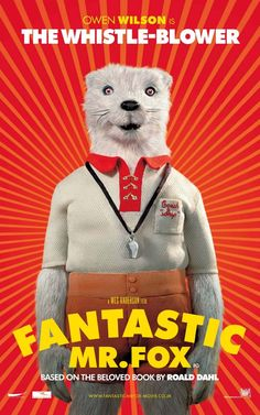 Fantastic Mr. Fox arrived in theaters five years ago on this date.