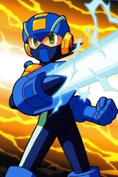 megaman+nt+warrior+megaman+mask | Megaman Nt Warrior