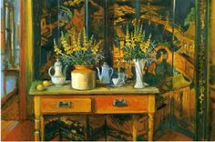 Yellow Room With Lupins, 1994 by Margaret Olly on Curiator, the world's biggest collaborative art collection. Australian Painting, Australian Artists, Digital Museum, Collaborative Art, Beautiful Paintings, Classic Paintings, Famous Artists, Paintings For Sale, Online Art Gallery