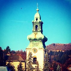 Banská Štiavnica Notre Dame, My Photos, Building, Travel, Buildings, Viajes, Destinations, Traveling, Trips