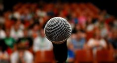 The 3 Key Elements of Public Speaking