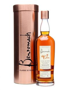 Benromach 1949 55 Year Old: