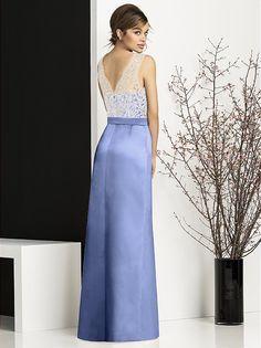 After Six Bridesmaids Style 6675 http://www.dessy.com/dresses/bridesmaid/6675/#.UlSWG5G9KK0