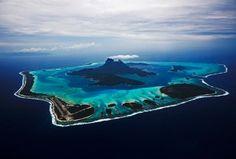 Under the Spell of Bora Bora