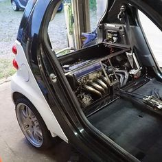 Engine Swap, Oem, Engineering, Cars, Exotic Cars, Autos, Car, Automobile, Technology