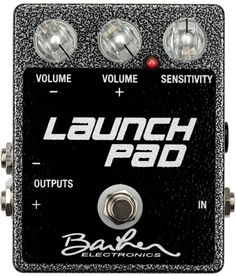 Launch Pad - Barber Electronics