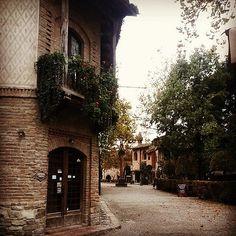 Caffè mattutino a Grazzano Visconti | MyTurismoER: Piacenza e provincia attraverso lo sguardo di @yurizanelli