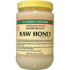 Do you use honey in your hair? Here are some of the benefits of adding raw honey to your hair regimen:  -Natural Humectant Properties: helps attract and retain moisture. Because Honey is a humectant, it holds on to water molecules and this is how it retains the water. -Anti-irritant Properties: great for sensitive scalp and skin and hair loss. -Smoothes The Cuticle: The hair feels softer and looks shinier when you add honey to your recipes.