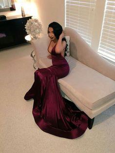 2016 Prom Dresses,New Arrival V-neck Prom Dresses, Sexy