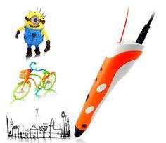 3D Pen / Bolígrafo 3D
