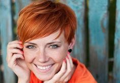 25 Cute Short Hair cuts