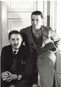 E.M. Forster and Bob Buckingham - Forster stopped writing after he had sex for the first time.  http://www.theguardian.com/books/2012/feb/17/e-m-forster-my-policeman.