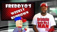 Entertainment blogger and entrepreneur FreddyO gives the weekly gossip rundown on FreddyO TV. Check out the latest video on this Kim Kardashian Power Hour special give you all the details on our favorite sexy lady