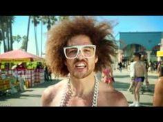 ▶ LMFAO-Im Sexy And I Know It. (LYRICS) - YouTube
