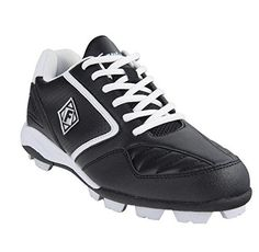 Franklin Kids Tournament Baseball Cleat Size 5