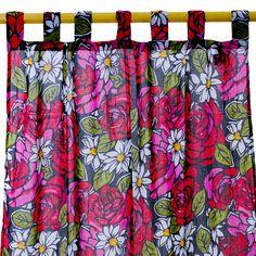 cortina de chita para cozinha - Pesquisa Google