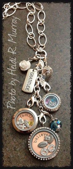Origami Owl Living Lockets. Personalized Jewelry. Origami Owl, Custom Jewelry. Inspiration & Ideas. www.melissadettmer.com