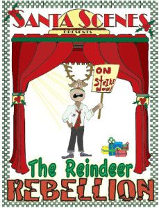 Make your next Christmas program sparkle with this absolutely darling royalty-free play! Written by a National Board Certified Teacher in elementa. Christmas Plays For Kids, Christmas Drama, Nativity Characters, Elementary Music, Upper Elementary, Christmas Program, The Elf, Dear Santa, Kids Playing